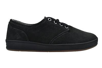 Dark Gum Schuhe (Emerica The Romero Laced dark grey black gum Sneaker Schuhe grau)