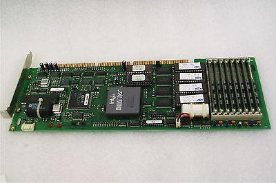 Samsung Src-bn486 Cpu Board N.c.c. N486 Bd Tested Working Free Ship 2