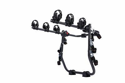Heckträger Holiday Fahrradträger kompatibel mit Skoda Yeti ab 13