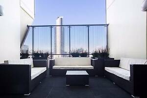 Modern, luxury serviced apartment in the best part of Southbank Southbank Melbourne City Preview