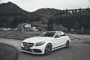 Mercedes-Benz C 63 AMG S EDITION 1 PERFORMANCE