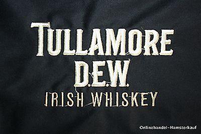 Tullamore Dew Whiskey Bar Bistro Kellner Schürze 98x72cm NEU OVP Whisky