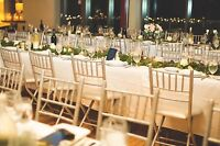 Event Seating Rentals