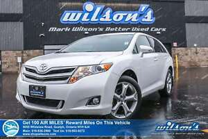 2015 Toyota Venza LE | AWD | CRUISE CONTROL | POWER PACKAGE | 20