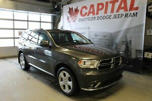 2015 Dodge Durango SXT | Cloth | UConnect Touchscreen | Remote K