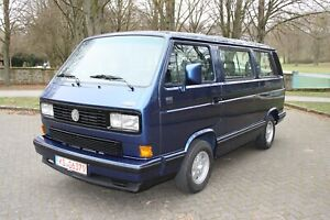 Volkswagen T3 Multivan LLE (Last Limited Edition)