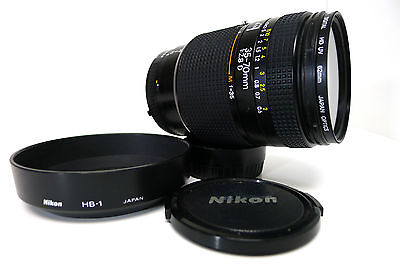 Nikon 35-70mm f2.8D AF Zoom Lens f/ Film & Digital SLR NR