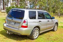 2006 Subaru Forester Wagon Great Lakes Area Preview