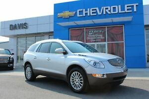2012 Buick Enclave CX REAR VIEW CAMERA, FABRIC SEATS
