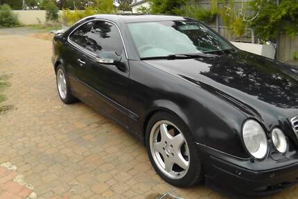 Mercedes CLK430 V8. Salisbury Salisbury Area Preview