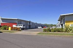 Warehouse/Storage Plus Yard For Your Small Business Winnellie Darwin City Preview