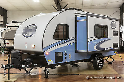 New 2018 RP-179 Lightweight Earth-slip Out Ultra Lite Travel Trailer Camper for Sale
