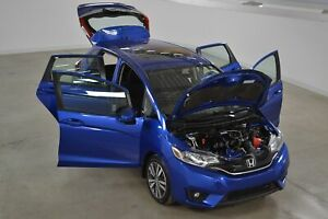 2016 Honda Fit EX Mags*Toit*Camera Recul*Sieges Chauffants*