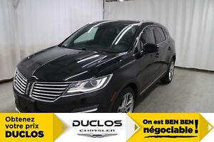 2015 Lincoln MKC Base *CAMÉRA, GPS, TOIT PANO, CUIR, MAGS, HITCH
