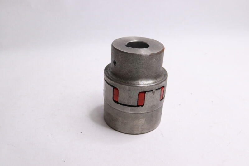 Claw Coupling Softex 42/55A, HBE, D38/60, GG