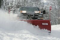 Snow Removal - Commercial