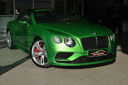 Bentley Continental GTC Speed Ceramik Bremse UPE280.850€