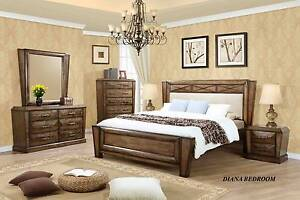 SPECIAL new ex-display 4PCE QUEEN BEDROOM SUITE certegy $19p/w Bundall Gold Coast City Preview