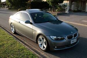 2007 BMW 335i E92 - Excellent condition, Upgraded Hewett Barossa Area Preview