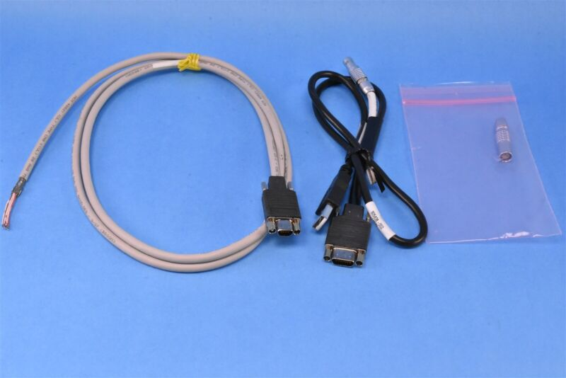 DRS Technologies Power Cable Accesory Kit for the SI-8614-3 Nanoceptor Receiver