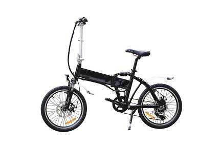 Electric Bike. Exelent design, quality and price Bondi Junction Eastern Suburbs Preview