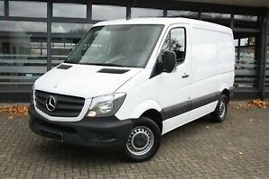 MERCEDES-BENZ Sprinter 211 CDI*Isolier*Hygiene*Bäcker*Catering
