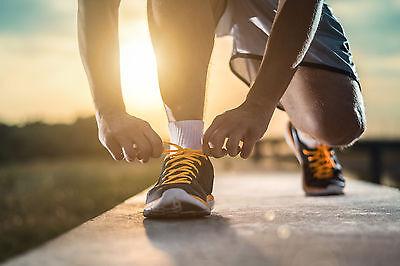 Der richtige Schuh macht's! Foto: [Ivanko_Brnjakovic][iStock]Thinkstock