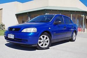 2005 Holden Astra - Low 159,000 kms - 2 Months Rego Wangara Wanneroo Area Preview