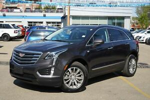 2018 Cadillac XT5 Lux. AWD SUV - Bluetooth Rear Camera Leather