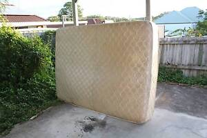 Queen Sized Mattress Ashmore Gold Coast City Preview