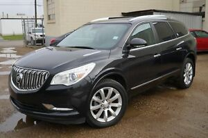 2015 Buick Enclave Premium SUV - Rear Camera Bluetooth Sunroof