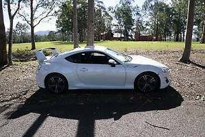 2013 Toyota 86 Coupe Cabramatta Fairfield Area Preview