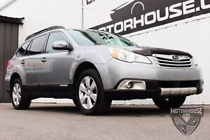 2011 Subaru Outback 2.5 i Convenience Package CLEAN CARPROOF...