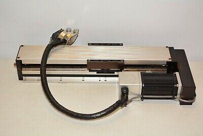 Lintech Position System Precision Slide 104412-cp1 Aerotech Bms100 Motor 2