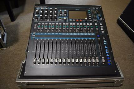 Allen and Heath QU16 Digital Mixing Desk