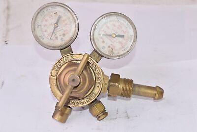 Victor Vts250d Gas Regulator 3000 Psig Max
