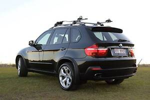 2009 BMW X5 E70 xDrive48i Wagon 5dr Steptronic 6sp 4x4 4.8i [MY09 Wurtulla Maroochydore Area Preview