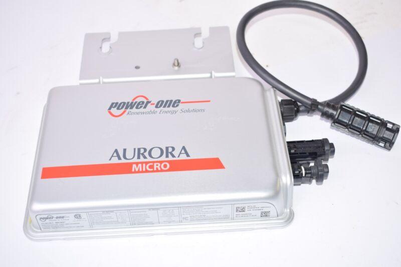 Power One Aurora Micro MICRO-0.25-I-OUTD-US-208/240 Micro Inverter