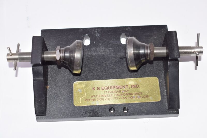Ultratech Stepper, UTS, KS Equipment, Inspection Clamp Assembly