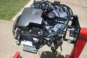 Yamaha outboard 50 hp four stroke cylinder head Wellington Point Redland Area Preview