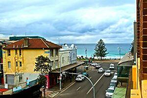 BONDI BEACH -  1 MIN WALKING FROM THE BEACH // $165 PW Bondi Beach Eastern Suburbs Preview