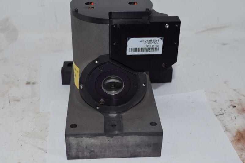 Ultratech Stepper 01-08-01867 Pen Motor Base Bracket Optics