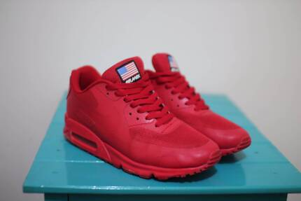 nike air max 90 hyperfuse independence day australia