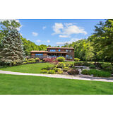 Log Home for Sale Holmes NY