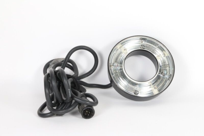 Profoto Acute D4 RING Ringflash Circular Flash Lamphead
