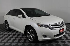 2015 Toyota Venza V6 3.5L V6,AUTO, AWD, LEATHER, DUAL- SUNROO...