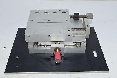 Ultratech Stepper Ks Equipment Testing Optical Inspection Tool Slide