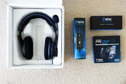 Earforce Turtle Beach PX22 Gaming Headset/Headphones Windella Maitland Area Preview