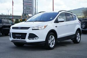 2015 Ford Escape SE - LEATHER, ALLOY WHEELS, SUNROOF!