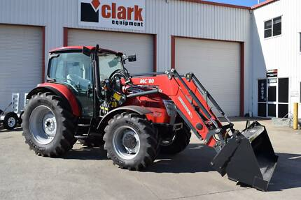 McCormick 113HP X5.40PS  Tractor With Loader